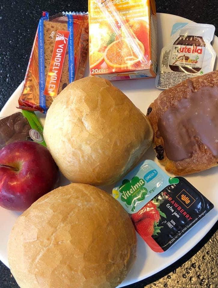 Corona-proof ontbijten verkopen? Dat doe je zo …